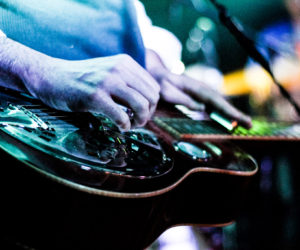 Live Music by Retreatia Vacation Rentals