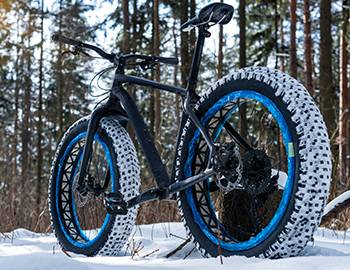 Fat Bikes by Retreatia Vacation Rentals
