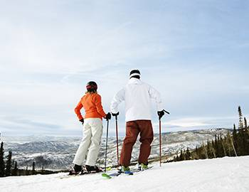 Steamboat Ski Resort by Retreatia Vacation Rentals