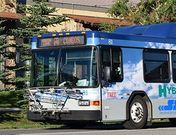 Steamboat Springs Transit by Retreatia Vacation Rentals