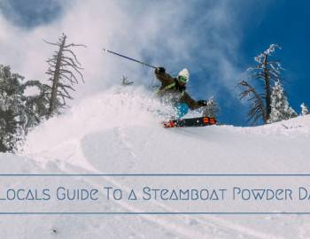 Locals Skiing Guide