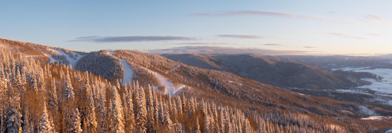 Steamboat Ski Resort Ski and Snowboard Rentals