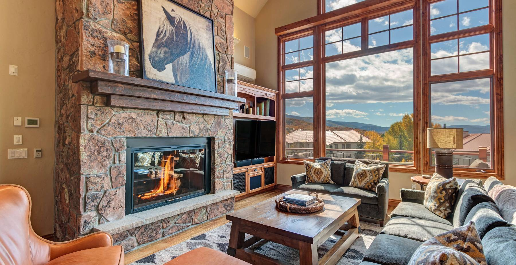 Chadwick Chalet in Steamboat Springs