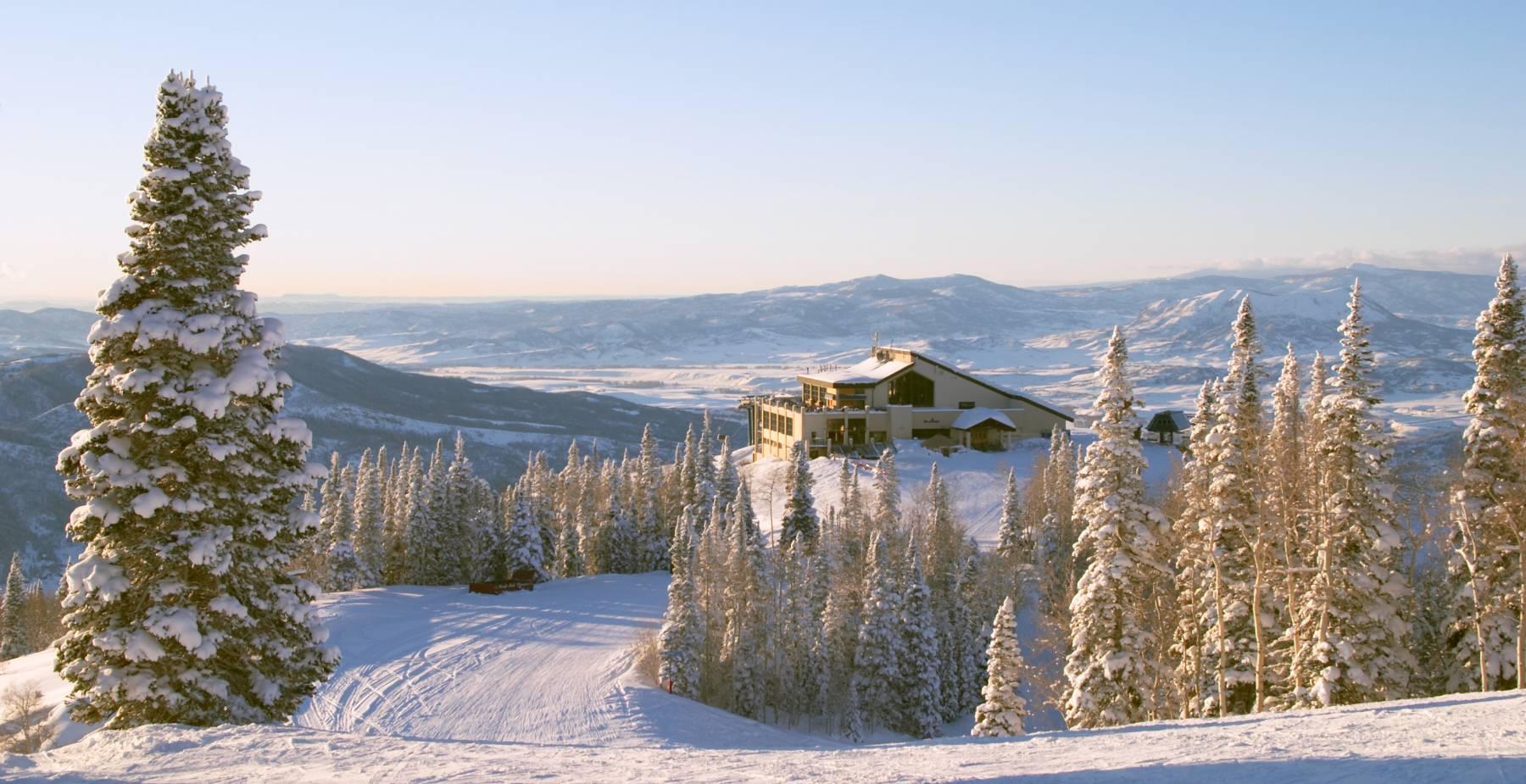 Steamboat Ski Resort, Steamboat Springs, Colorado, Steamboat Vacation Rentals