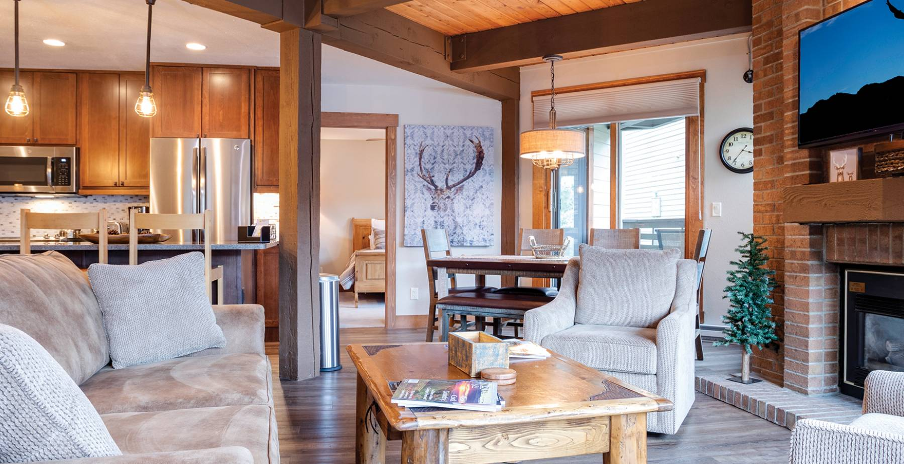 The Lodge At Steamboat Springs