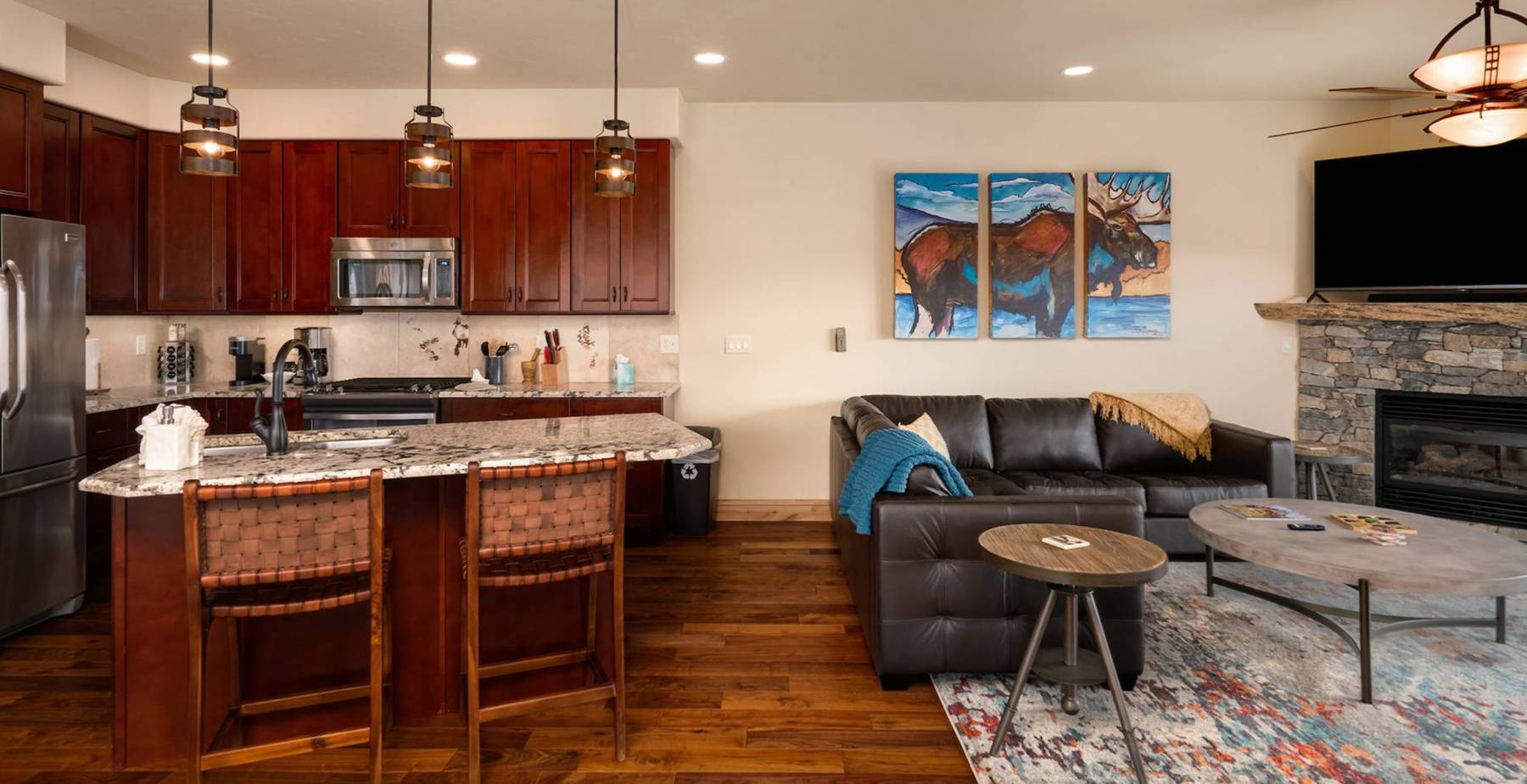 Majestic Valley Townhome 849