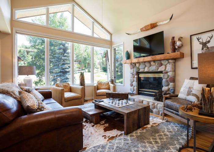 Elk Run 3 By Retreatia Vacation Rentals