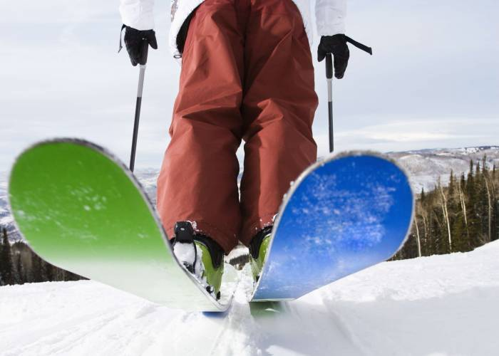 Ski In Ski Out Properties By Retreatia Vacation Rentals