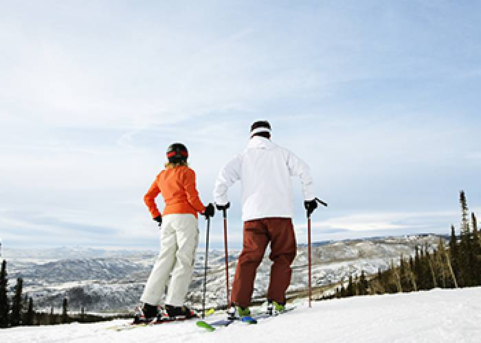 Steamboat Ski Resort by Retreatia Vacation Rentals
