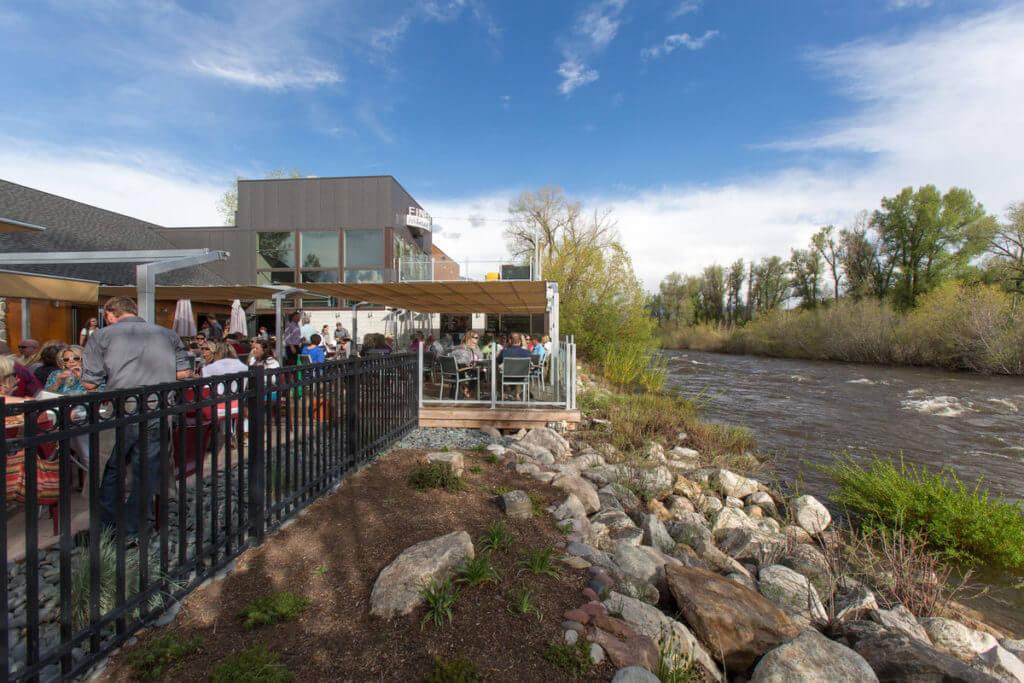 Aurum Restaurant by Retreatia Vacation Rentals