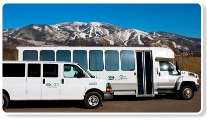 GO Alpine Taxi by Retreatia Vacation Rentals