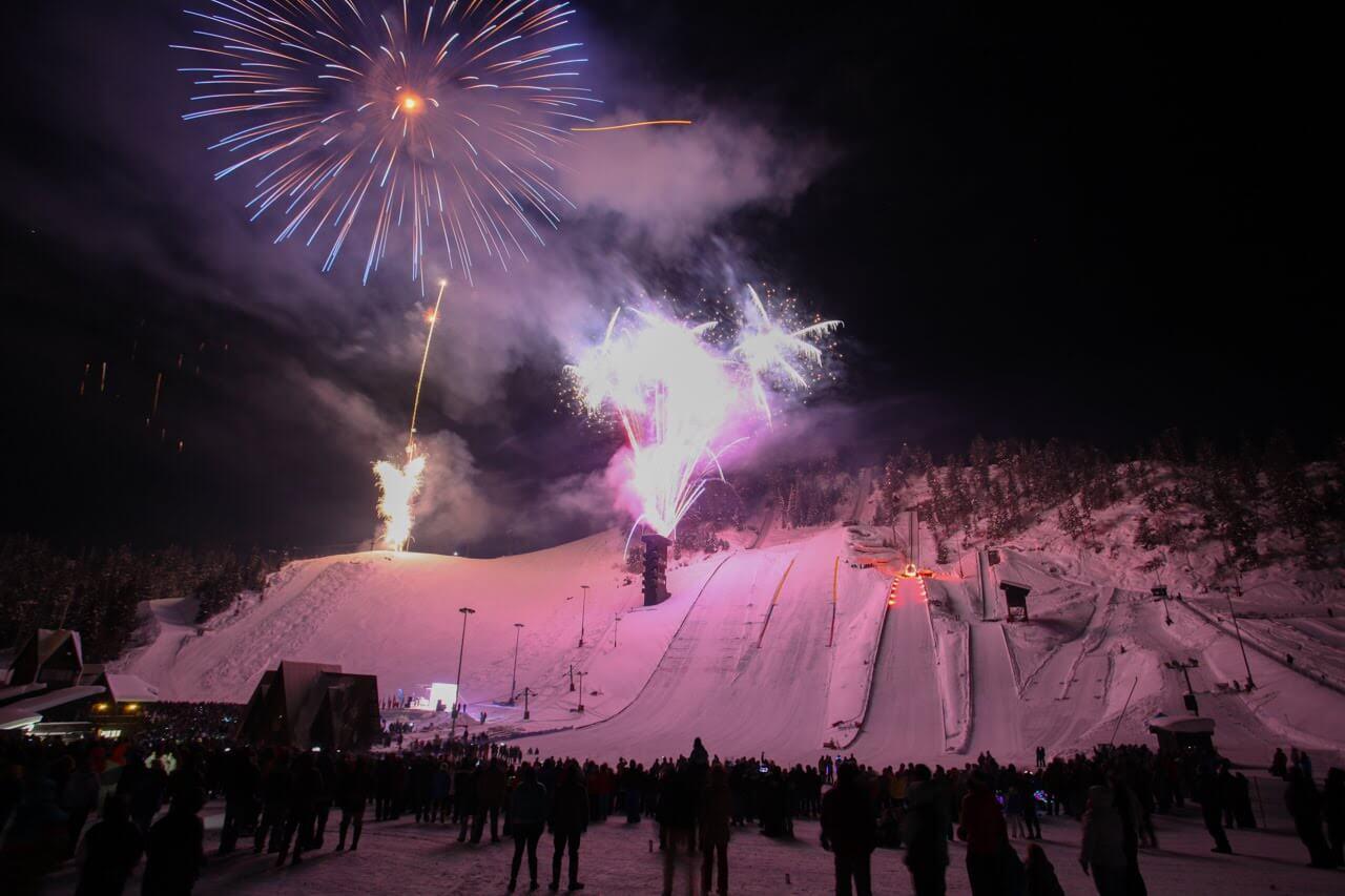 Winter Carnival by Retreatia Vacation Rentals